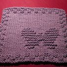 Knit Washcloth Patterns