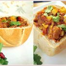 Bunny chow - South Africa's own street food - Cooksister   Food, Travel, Photography
