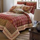 Quilt Bedding