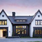 Transitional Lake House Interior Design Ideas