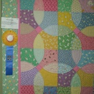 Flowering Snowball Quilts