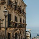 1 Week Guide to Calabria - Icing & Glitter
