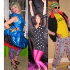 80s Party Costumes