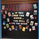 Movie Bulletin Boards