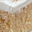 3 Milk Cake
