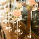 Glam Taj Hotel Boston Wedding
