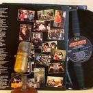 Deep Purple Perfect Strangers Vinyl Record Album | Etsy