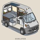 Van Living: How much does living in a van actually cost?