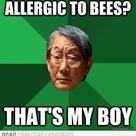 Asian Humor