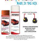 Bentley Canyon Orange LO2C Aerosol Spray Car Paint + Lacquer
