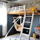 DIY Loft Bed Tutorial