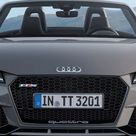 Beijing Debuts   2017 Audi TT RS Coupe and Roadster   3.7s via 400HP » LATEST NEWS » Car Revs Daily.com