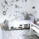 45 DIY massive Holzmöbel aus Paletten   umweltfreundlich und nützlich