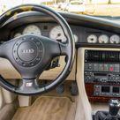 1995.5 Audi S6 5 Speed