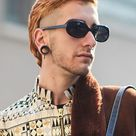 10 Cool Mullet Hairstyles for Men