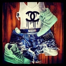 Crazy Outfits