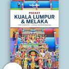 Kuala Lumpur & Melaka Pocket  af Lonely Planet