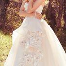 New! Maggie Sottero - Bianca 7MC417, Soft Pearl