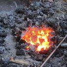 Blacksmith Coal