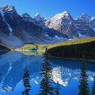 Banff National Parks