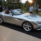 BMW Zagato Roadster The Much More Attractive Z4 [2012 Pebble Beach]