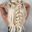 39 Cute Braided Hairstyles You Cannot Miss