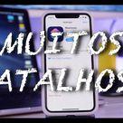 [Tutorial] 100 AUTOMAÇÕES PARA O SEU IPHONE - ATALHOS/SHORTCUTS #6 | Toni Junior Tec™