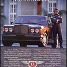 Vintage Car Advertisements of the 1990s Page 3