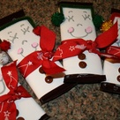 Candy Bar Gifts