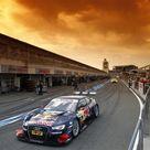 2012 Audi A5 DTM Image