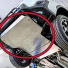 LP Aventure 2018+ Subaru Crosstrek Main Skid Plate