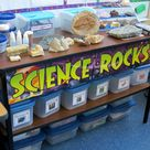 Science Stations