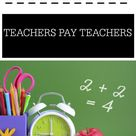 Teacher Sites