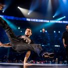 Breakdancing added to 2024 Olympic games in Paris