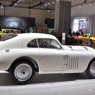 BMW 328 Touring Coupe 1939 Superleggera Replica