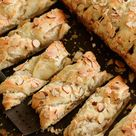 Almond Pastry Recipes