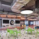 Bazaarvoice Headquarters - Austin | Office Snapshots