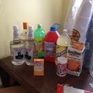 Jungle Juice Recipes