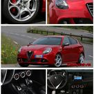 2014 Alfa Romeo Giulietta Quadrifoglio Verde   HD Pictures, Videos, Specs & Information   Dailyrevs