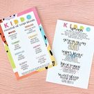 Download  Print Essential Oil Recipe Kit for Baby  Essential   Etsy