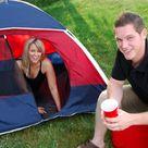 Camping Packing