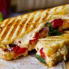 Healthy Panini Recipes