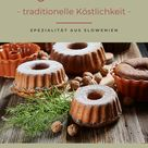 Kuchen Rezept    Traditionelle Köstlichkeit aus Slowenien - Festgebäck Potitze - WellSpa-Portal