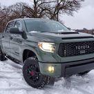 Road Test Review - 2020 Toyota Tundra TRD Pro - By Carl Malek » Pickup Trucks » Car-Revs-Daily.com