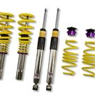 KW Coilover Kit V2 Audi A5 S5 all engines all models w/o electronic dampening control