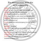 . . . . #sternzeichen #horoskop #steinbock #wassermann #fische