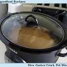 Crock Pot Dinners