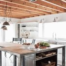 Industrial Kitchen Part #1