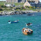 Isle Of Iona