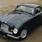 Aston Martin DB2, 1950